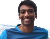 Akshay Murthy