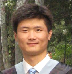 Bin Liu, 2012