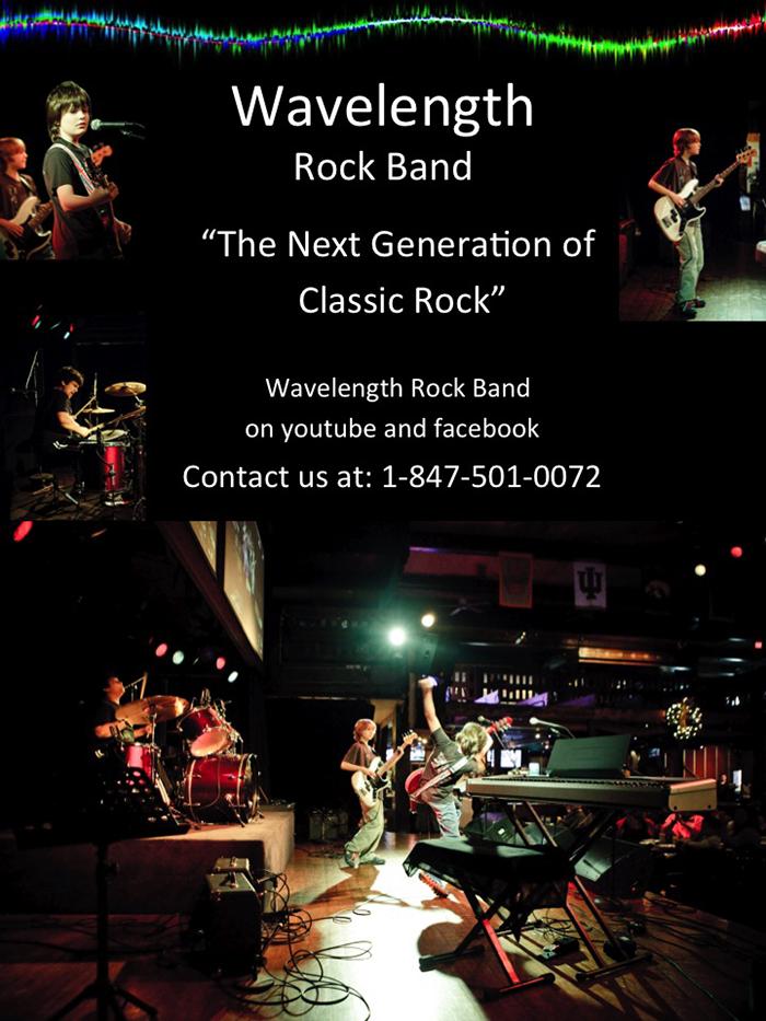 Wavelength Band